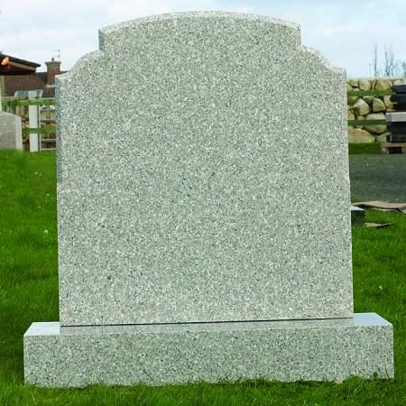Memorial Stone Supply and grave tending services in Northern Ireland - A Robinson & Son