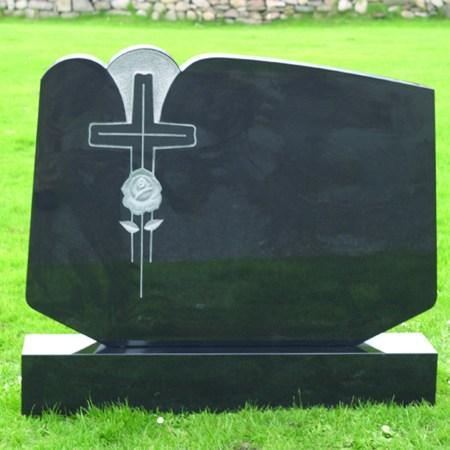 Memorial Stone Supply and grave tending services in Northern Ireland - A. Robinson & Son