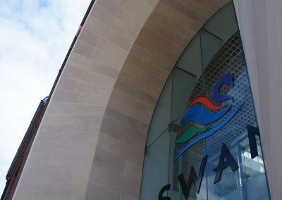 Swan Centre, Dublin